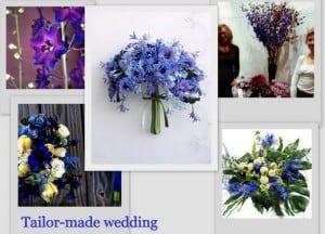 Qualcosa di blu e …un concorso per le spose.