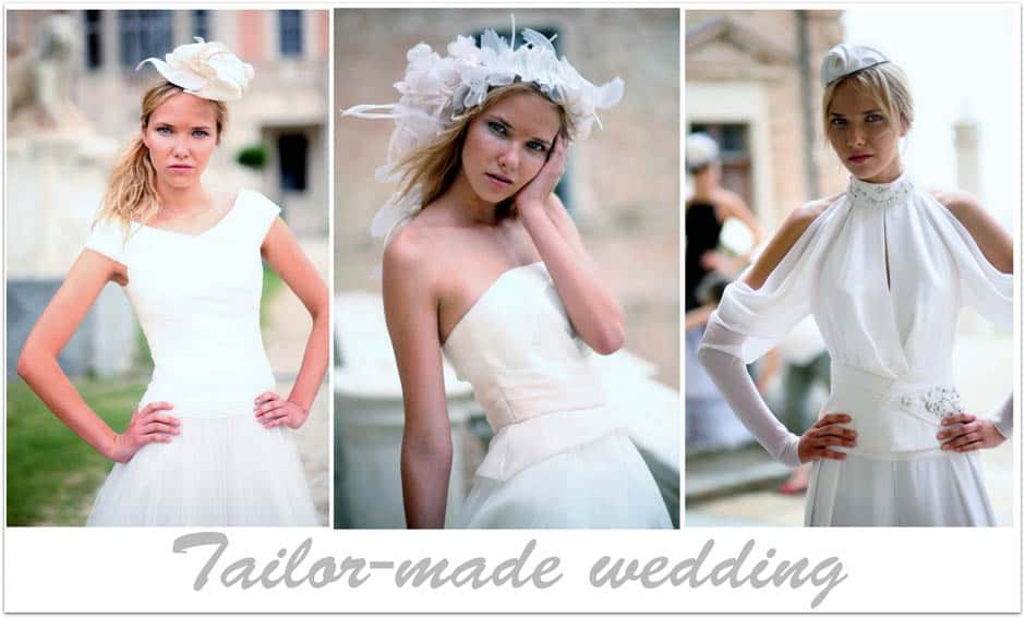 accessori per acconciature sposa