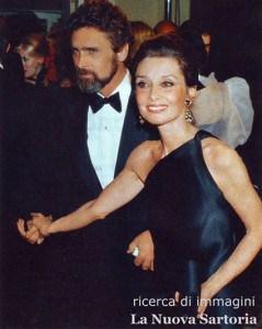Audrey Hepburn. Il matrimonio che non è stato celebrato.