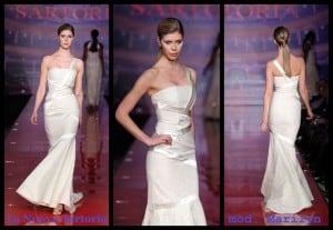 Collezione Muse: modello Marilyn.