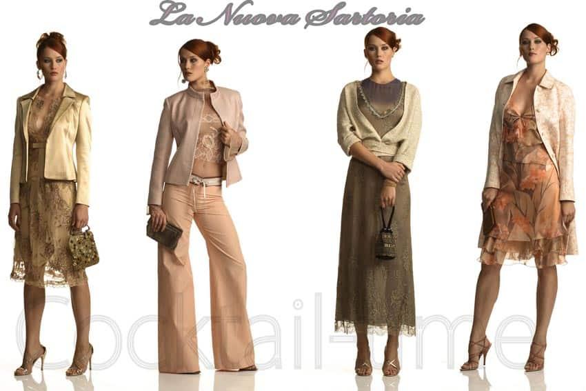 Conosciuto Dress code: il codice di abbigliamento. Parte prima. NK36