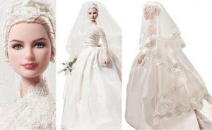 Barbie Grace Kelly.