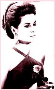 Grace Kelly. Principessa delle rose.