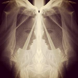 Lunghezze del velo da sposa