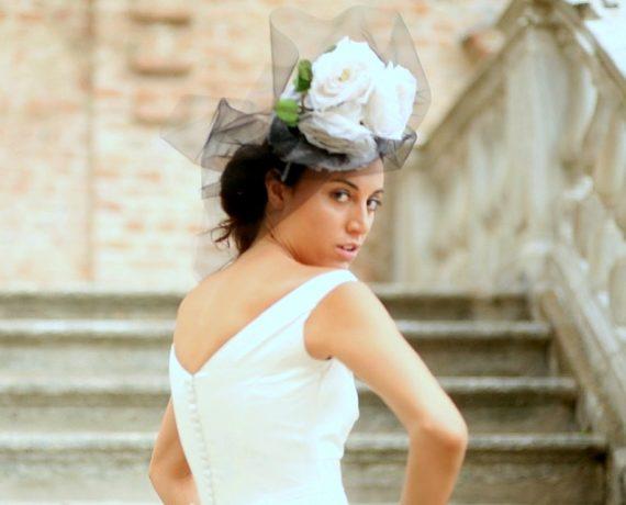 Accessori per la sposa: il fashinator