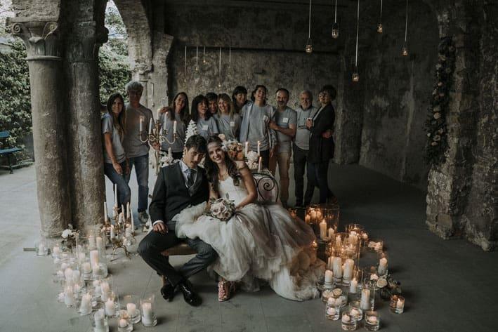 fornitori di nozze