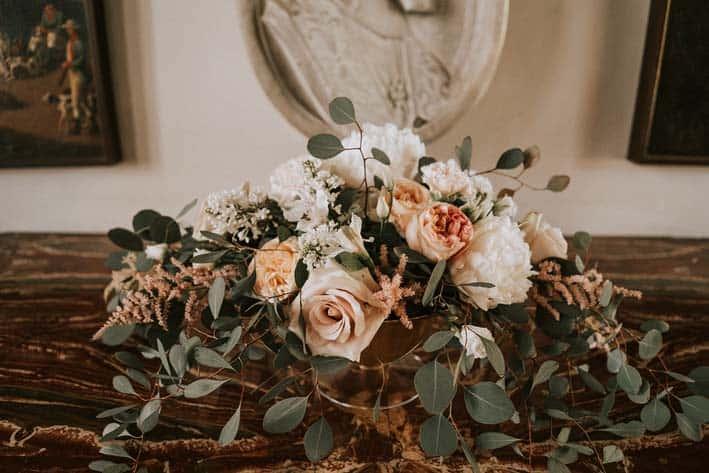 fornitori di nozze; fiori