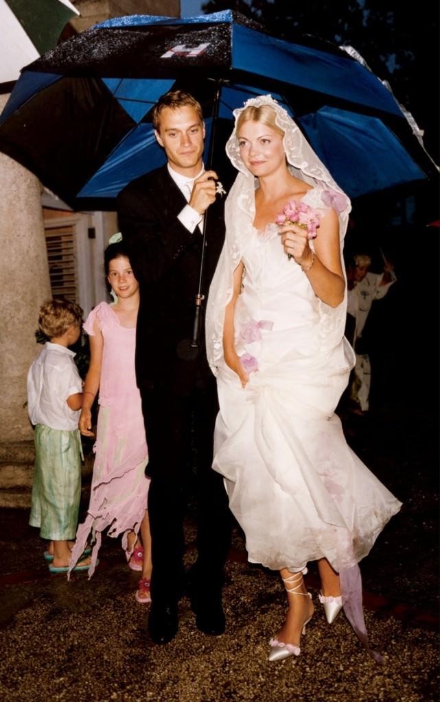 abito da sposa di Jemma Kidd