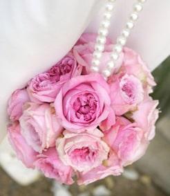 bouquet pomander