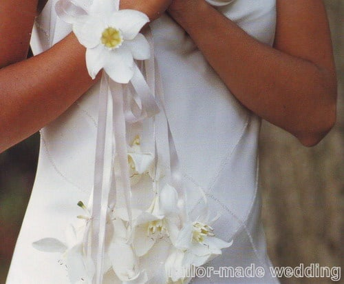 dettagli wedding originali