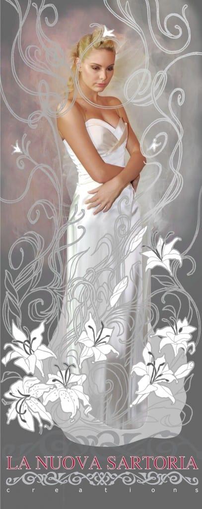 la sposa immagine