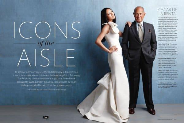 designers sposa