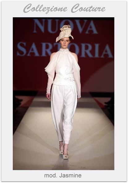 dedica a Gianni Versace
