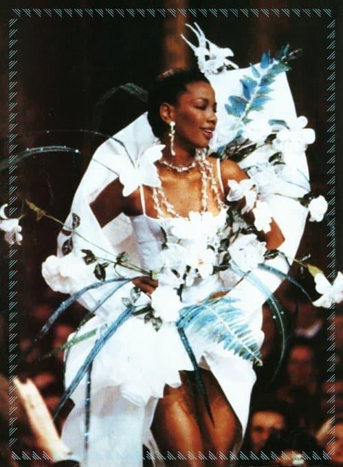 Sfilata Haute Couture, 1978