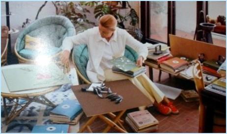 Grace Kelly-hobby