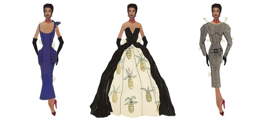 Doll Vera di YSL