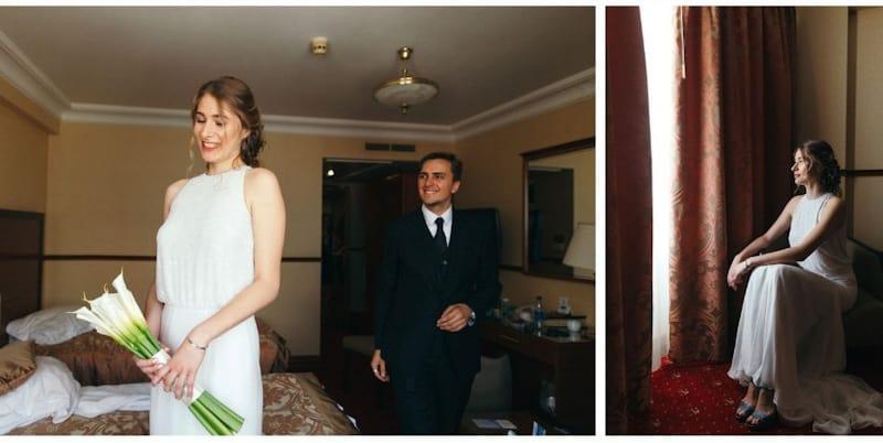 matrimonio Juli e Sergey