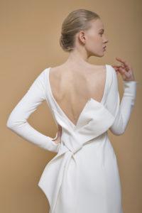 abiti da sposa tendenze 2020 talea couture