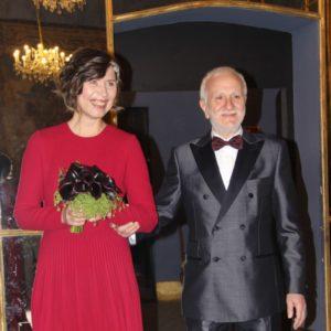 anniversario di matrimonio elena leo milano