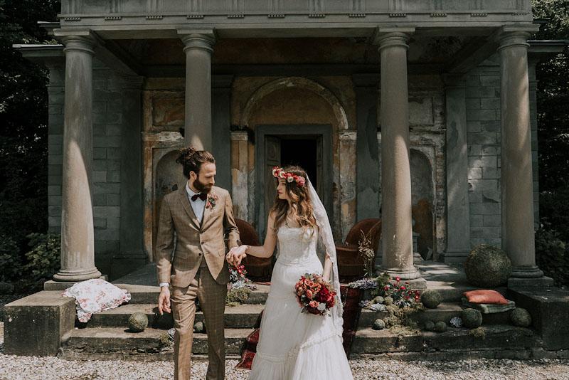 matrimonio elopement wedding