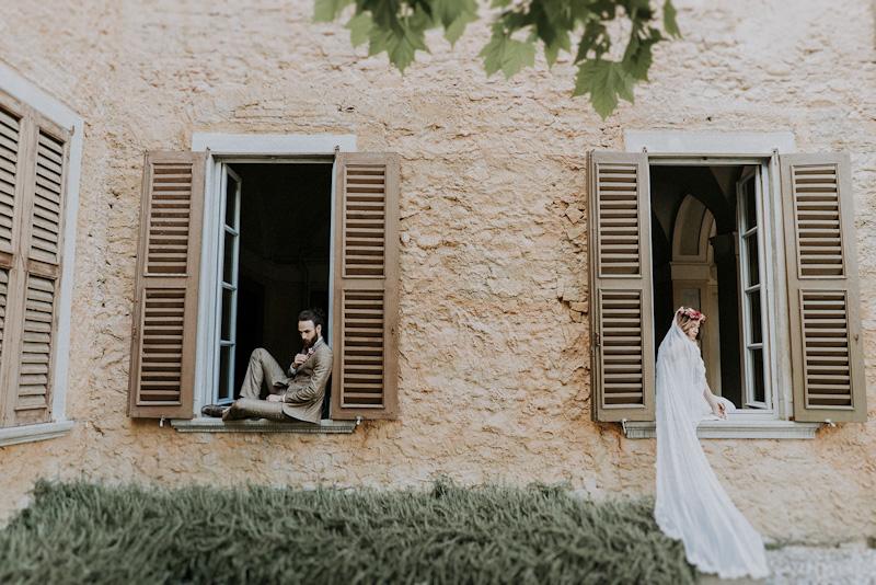 Elopement Wedding. Matrimonio in grande segreto