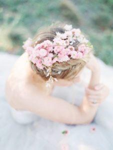 fiori per matrimmonio tendenze 2020