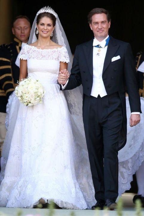 matrimonio-Principessa-Madeleine-di-Svezia-Christopher-O'Neill-2013