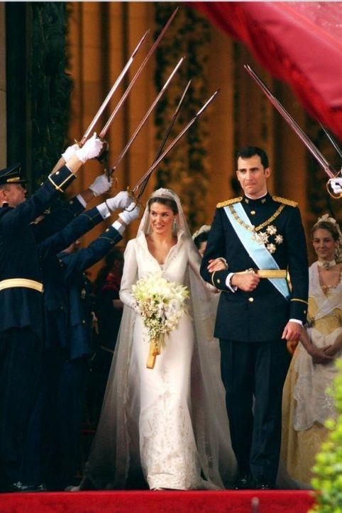 matrimonio-regale-principe-filippo-di-spagna-letizia-ortiz-2004