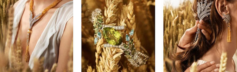 alta gioielleria collezioni chanel
