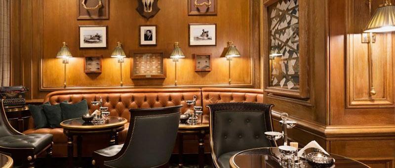 bar hemingway hotel ritz parigi