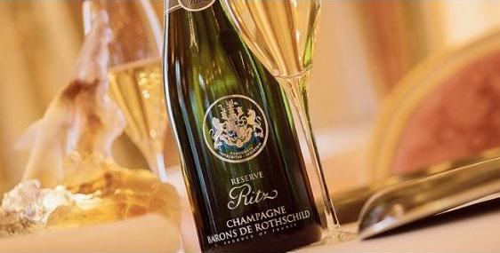 champagne preferito di coco chanel